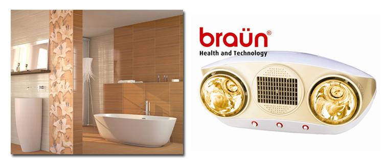 Braun BU02PG