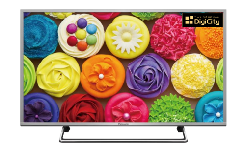 Tivi Led Panasonic TH-40CS620V 40 inch hinh 1