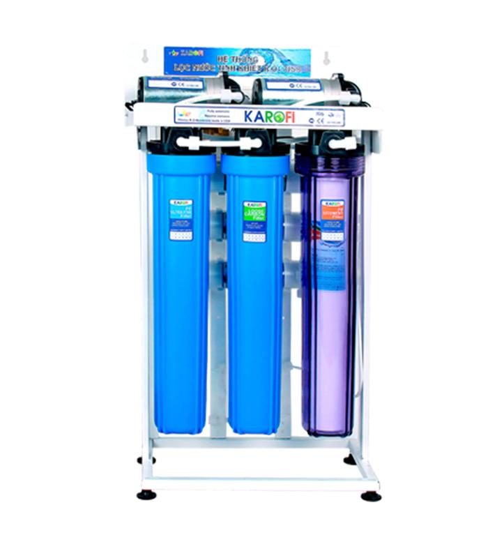 Máy lọc nước bán công nghiệp Karofi KB50