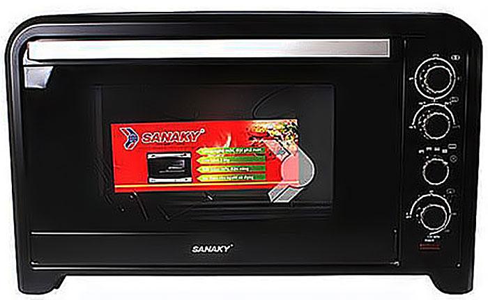 Lò nướng Sanaky VH 909S 90L