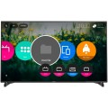 Smart Tivi 3D Panasonic 65 inch TH-65DX900V