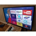 Tivi Samsung Smart  49N5500 49 inch , Full HD, Tizen OS