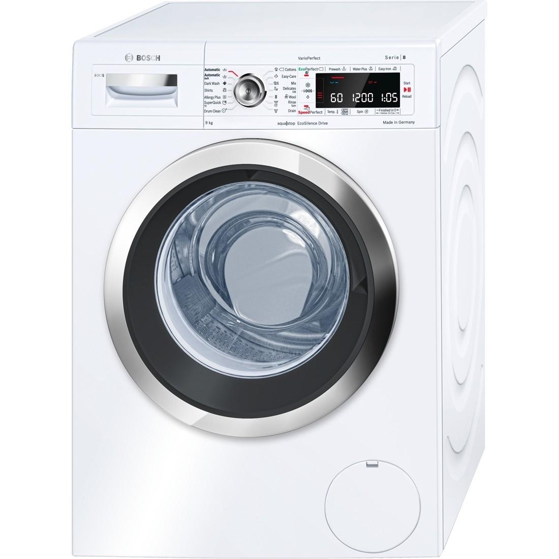 Máy giặt Bosch WAW32640EU i Dos