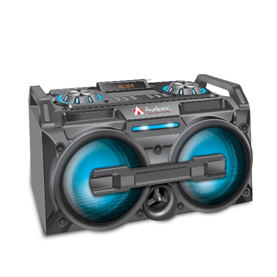 Loa kéo Audionic DJ Music Station DJ-50