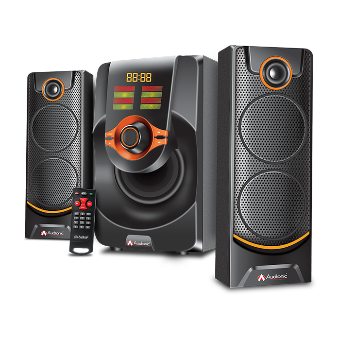 Loa Bluetooth Audionic Mega M-45