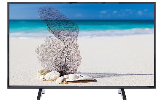 Tivi Smart  Panasonic 4K 43 inch TH-43FX500V Mới 2018