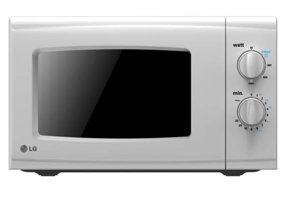 Lò vi sóng LG MS2021C