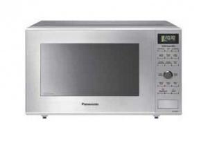 Lò vi sóng Panasonic PALM NN GD692SYUE 1000W 31L