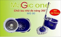 Chổi lau nhà magic one MG90