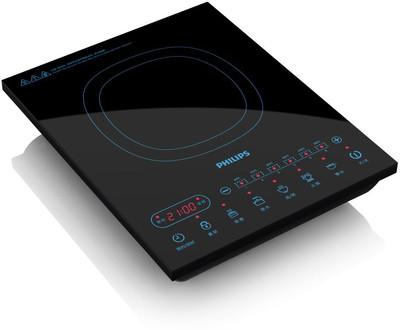 Bếp điện từ Philips HD4932 2100W