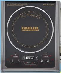 Bếp điện từ Daelux DXI 20C6