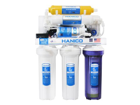 Máy lọc nước Hanico HN C6 không vỏ