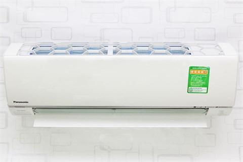 Điều hòa Panasonic 2 chiều Inverter CU CS YE12RKH 8