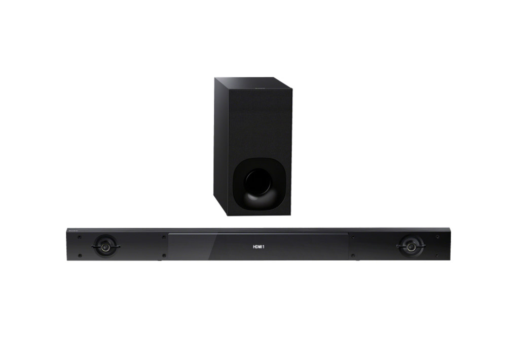Loa Sound bar Sony HT-NT3 2.1