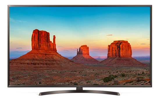 Tivi Smart LG 4K 55 inch 55UK6340PTF